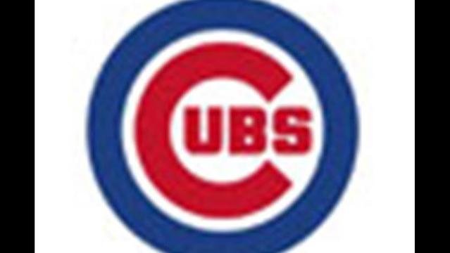 Cubs Pick Indiana Catcher