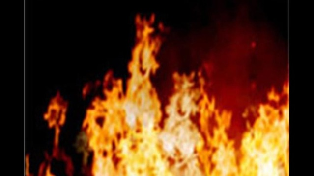 Fire Takes Out Rockford Auto Shop