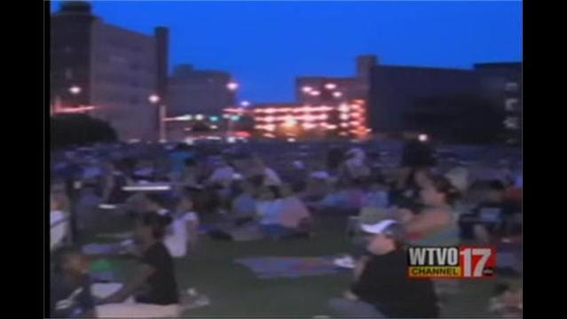 Looming Storm Puts Friday Night Flix On Ice