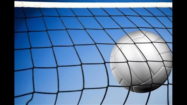 Girls Volleyball Stars Announced