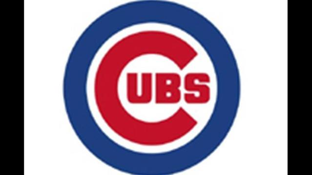 Cubs Deal Barney To Dodgers