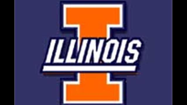 Illini Come Up Short In Big Ten Tournament