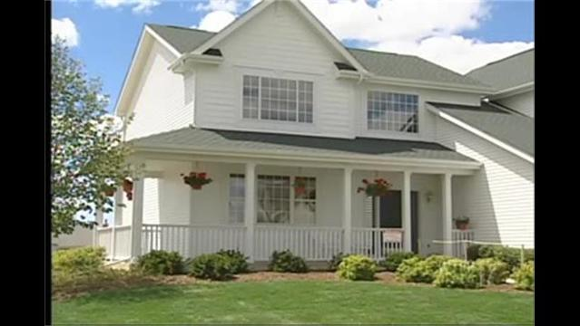 Up and Down Month For Rockford Housing Market