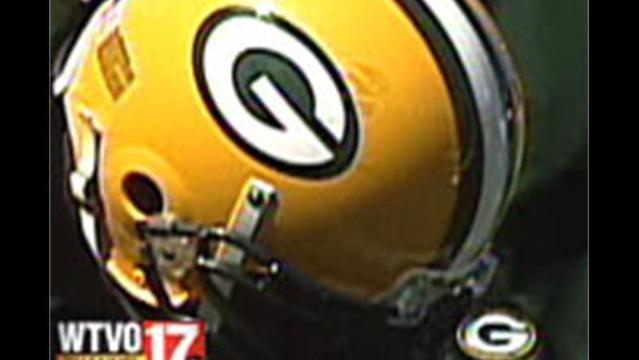 Packers Edge Saints 9/30/12