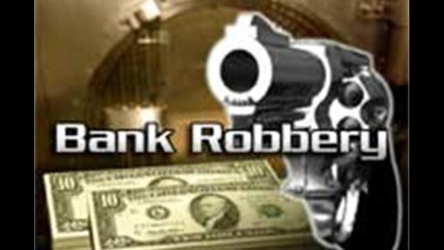 UPDATED: Armed Robbery at Rockford BMO Harris Bank, Suspect in Custody