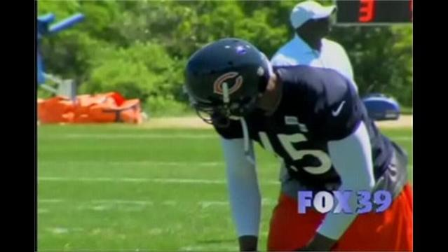 Final Thoughts From Bears Summer Mini-Camp 6/14/12