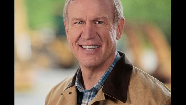 Rauner Widens Lead as Primary Election Approaches