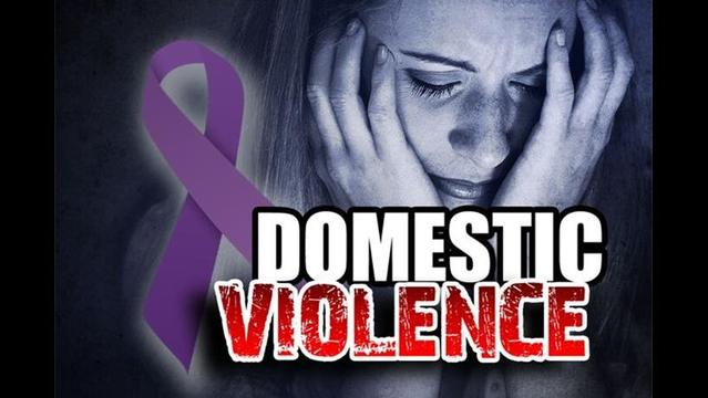 Diane's Law To Help Protect Domestic Violence Victims