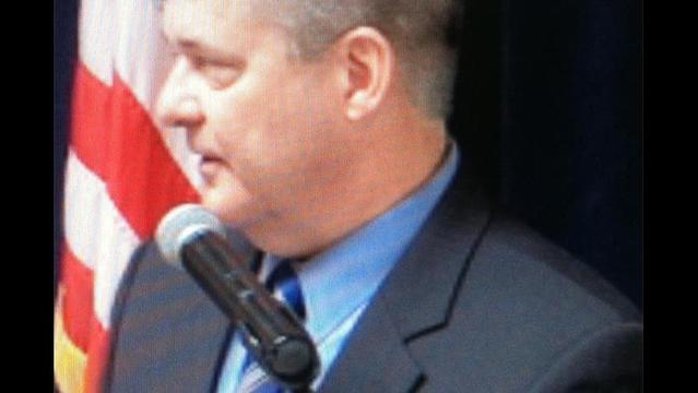 Rutherford Winds Down Campaign Kickoff in Rockford