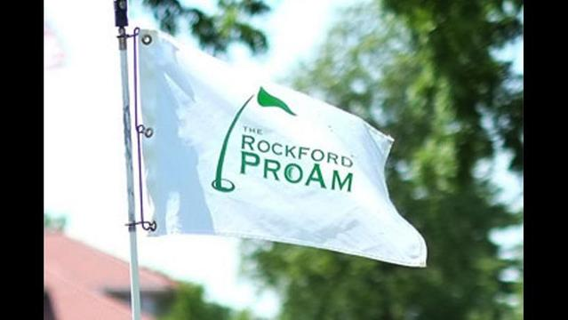 Jordan Spieth To Miss Rockford Pro-Am 7/14/13