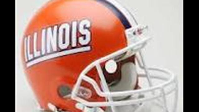 Illini Crushed by Northwestern 11/24/12