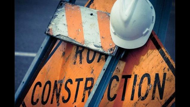 Road Construction Frustrates Local Businesses