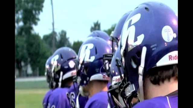Lutheran Moves Playoff Game To Guilford