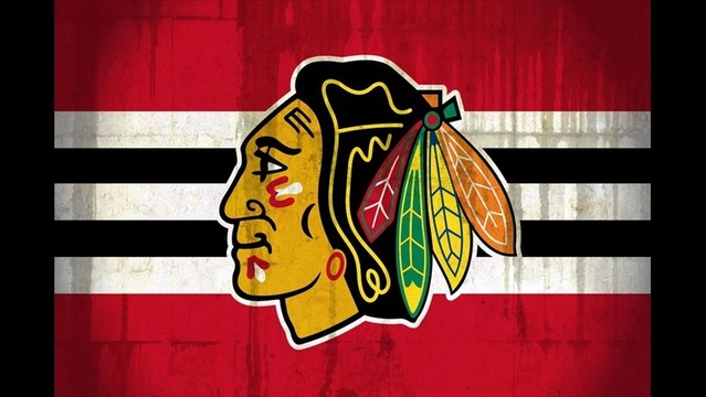 Blackhawks Trade Bollig