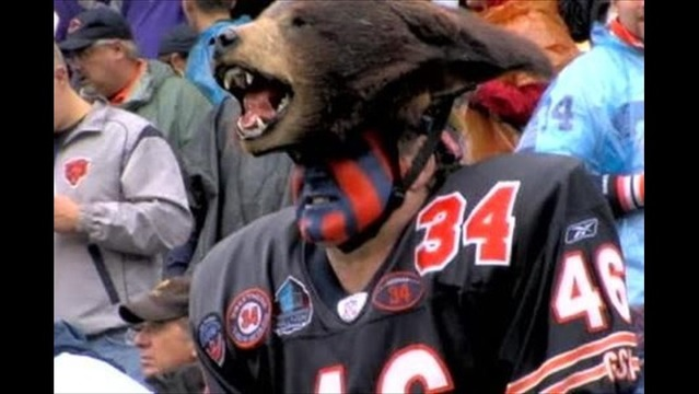 Bears React To Comeback Win