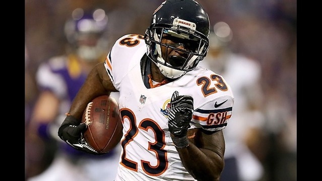 Bears Won't Resign Hester
