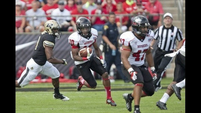 Kickoff Set For NIU-Northwestern Game