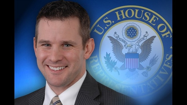 Rep. Kinzinger Calls Closed-Door Briefing on Sgt. Bergdahl