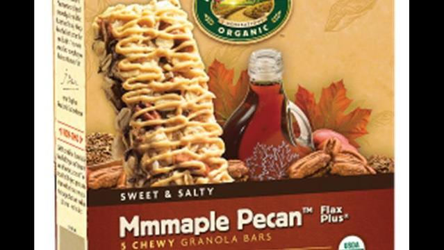 These 5 healthier snack bars pack nutrition, not fillers