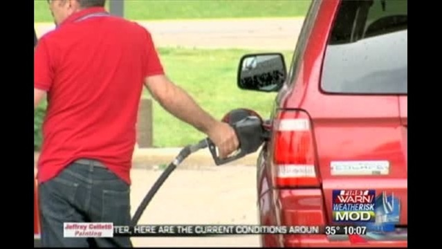 Fill 'er Up!  Lowest August 1st Gas Prices in Illinois in Four Years