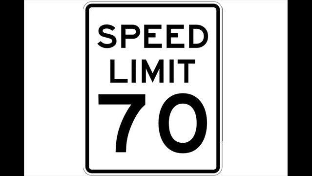 Sen. Syverson Disappointed with Quinn Veto of Uniform 70mph Speed Limit