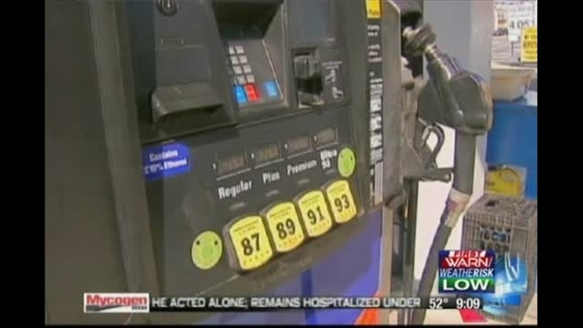 Rockford Drop In Gas Prices Outpaces Nation