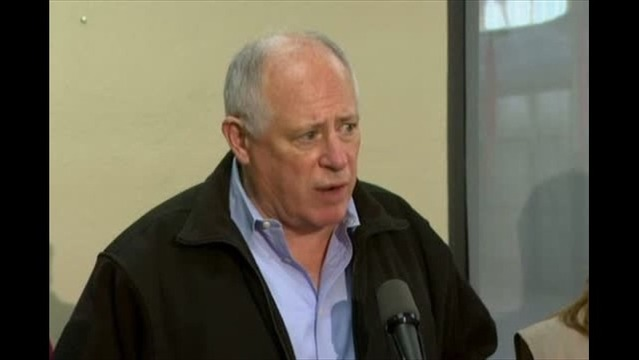 Quinn Speaks Out on Border Crisis