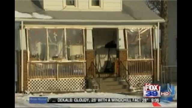 Fire Leaves Rockford Family Homeless before Holidays