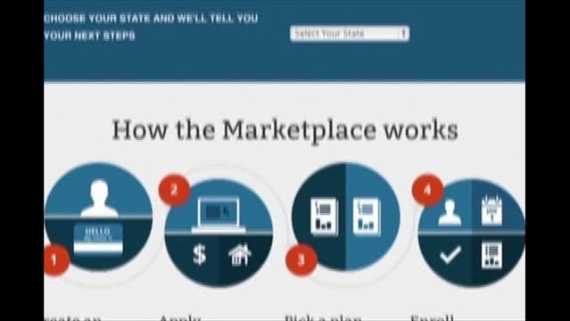 State To Get Aggressive With Obamacare Sign-Ups