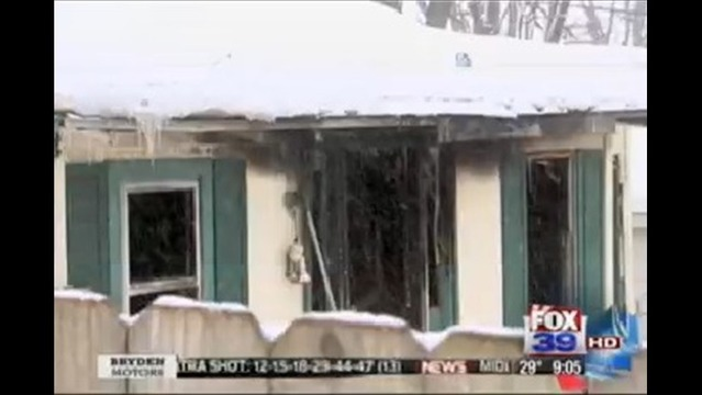 American Red Cross Assisting Residents after Rockford House Fire