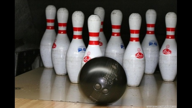 Local Bowlers Miss The Cut
