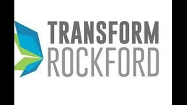 Transform Rockford Moves to the