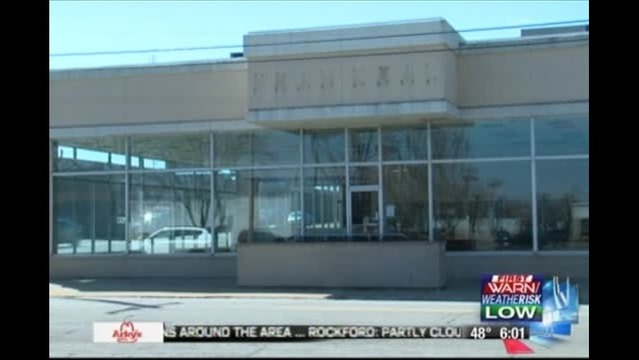 Rockford City Council Approves Plan to Turn Fran Kral Building into Wellness Center