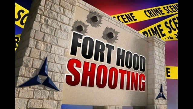 Shooter Identified in Fort Hood Mass Shooting