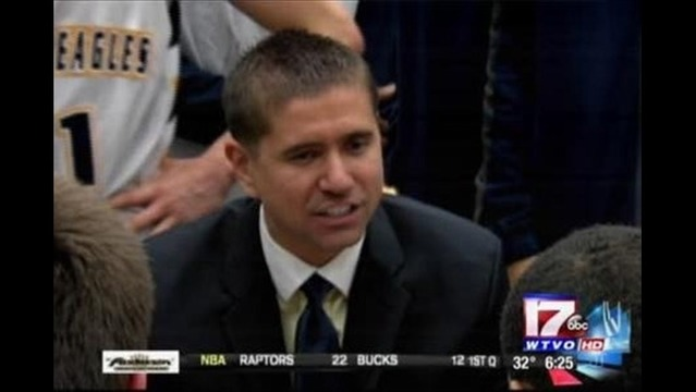 RVC's Doty To Coach All-Star Team