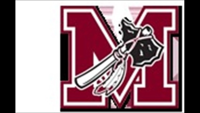 Marengo Leaving Big Northern
