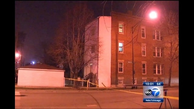 5 Children Wounded in Easter Sunday Chicago Drive-by Shooting