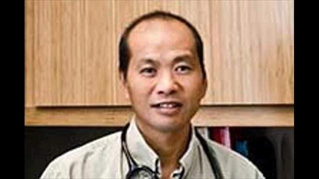 Chicago Doctor Killed In Afghanistan