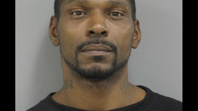 Jury Finds Bathroom Robber Guilty