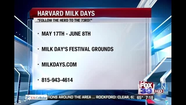Got Milk? Harvard Does!