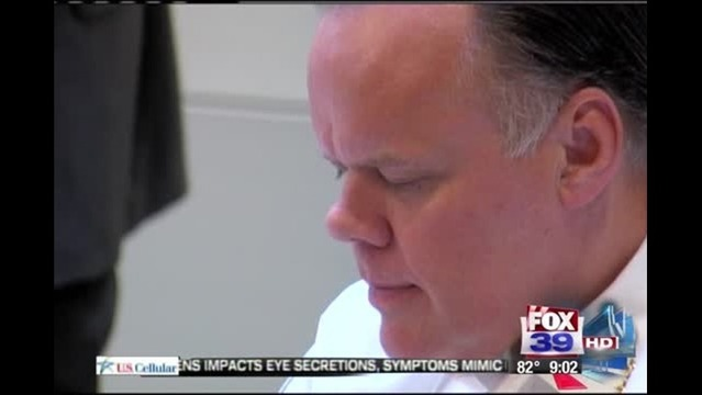 Police Chief's Lawyer Files Another Motion for Continuance