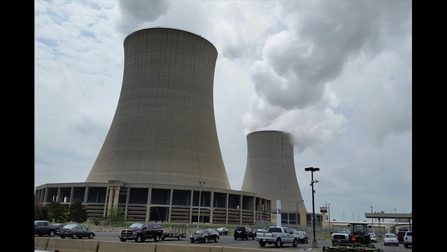 Exelon Worker Suffers Electric Shock