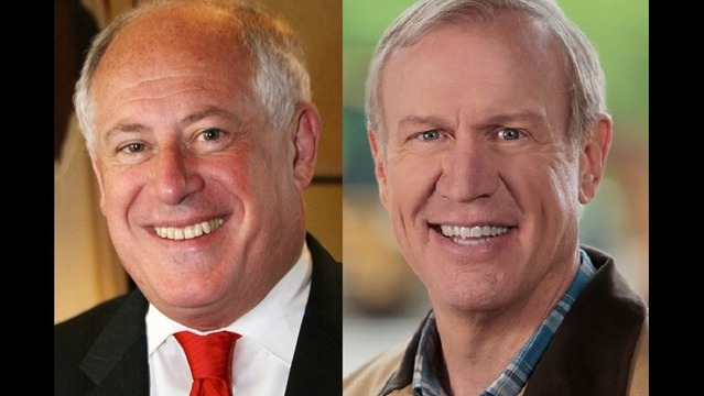 New Poll Shows Both Candidates for Governor Vulnerable to Negative Attacks