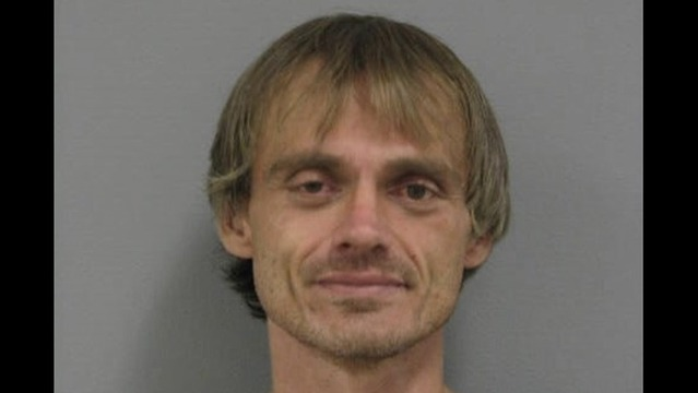 Rockford Parolee Arrested On Burglary Charges