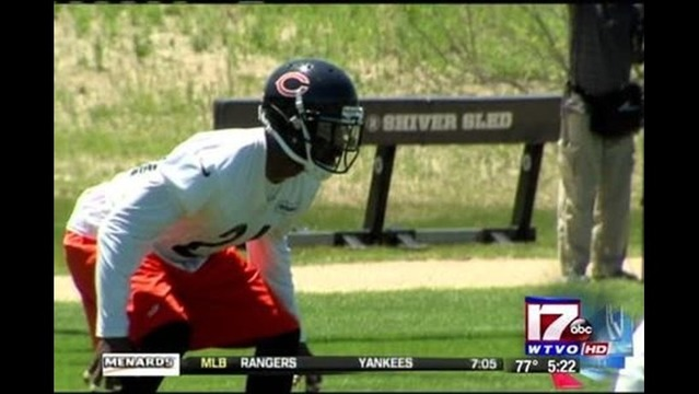 Bears' Safety Situation Heats Up