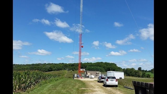 Man Falls To Death While Working On Communications Tower
