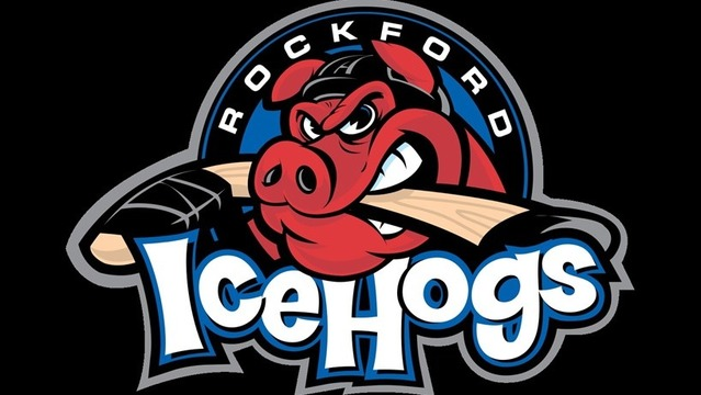Kero, Berube Assigned To IceHogs