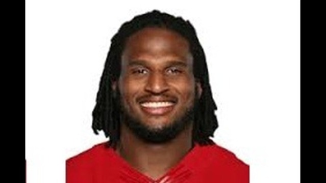 Bears DT Ray McDonald Arrested on Domestic Violence Charges