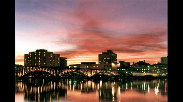 Visitor Numbers Remain Strong in Rockford Region