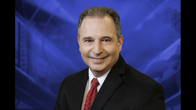 Scott Leber - Eyewitness News Sports Director